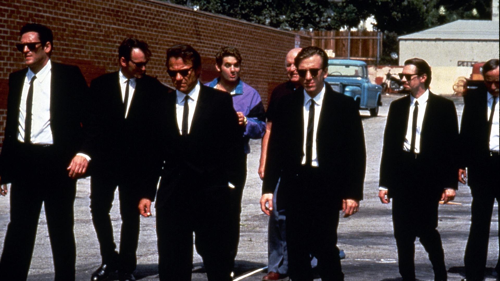 Afbeelding van Reservoir Dogs