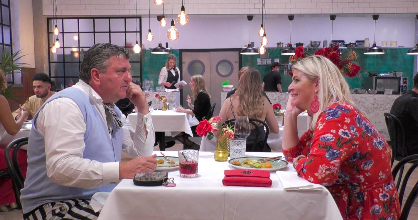 Afbeelding van First Dates - seizoen 5 trailer #2