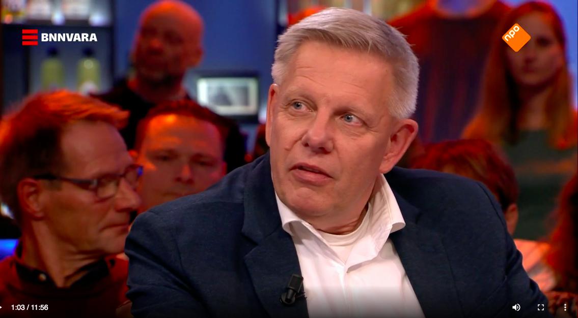 Aart Fokkema over burgerdoden in Irak na bombardement Nederlandse F-16