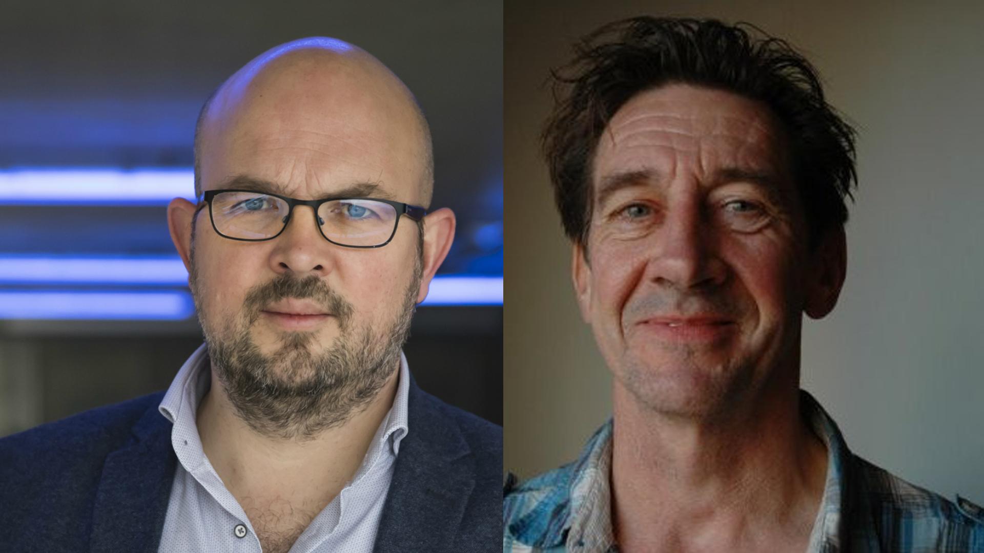 Afbeelding van Podcast: wat is de Nederlandse betrokkenheid bij de sojahandel?
