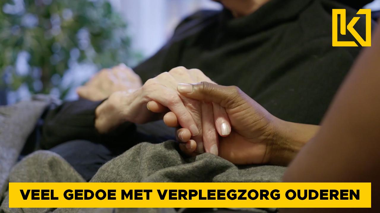 Hoe de ouderenzorg verdwijnt uit Montfoort