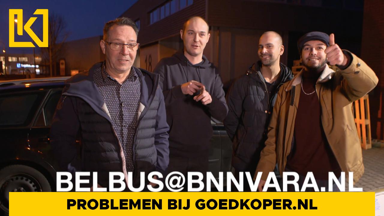 Afbeelding van Belbus: TV-Online hanteert een eigenaardig retourbeleid