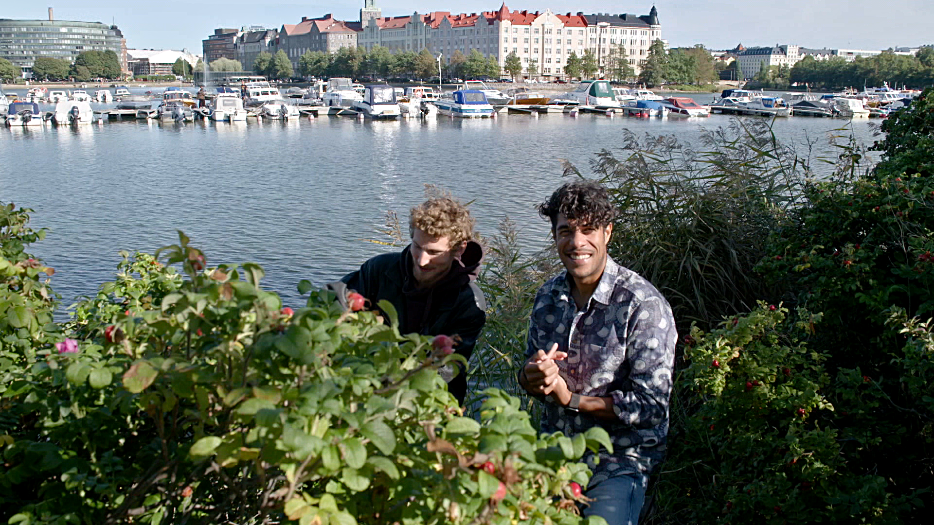 Afbeelding van Maurice - Helsinki