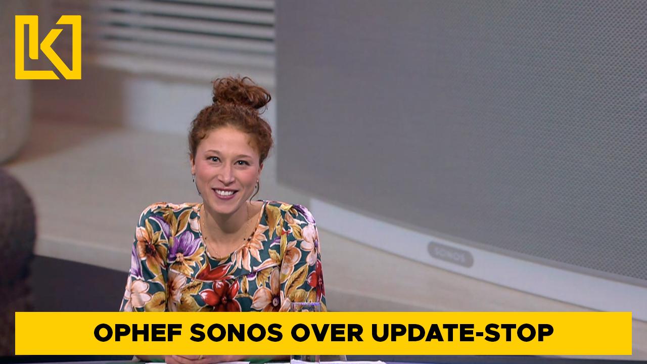 Afbeelding van Wereldwijde ophef na aankondiging update-stop Sonos