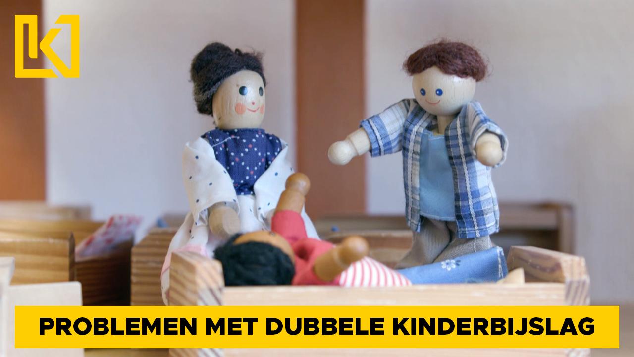 Afbeelding van Meer afwijzingen dubbele kinderbijslag, ouders in onzekerheid