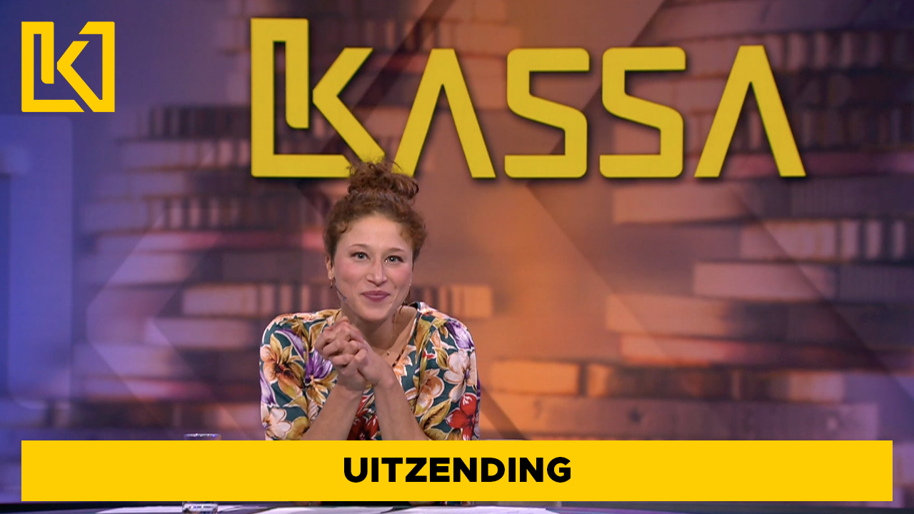 Afbeelding van Kassa - 25 januari 2020