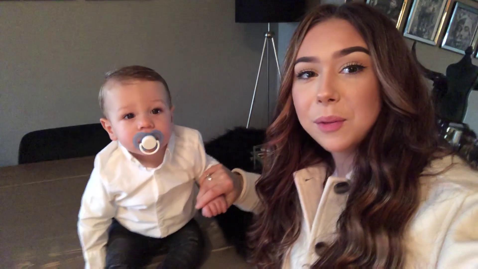 Afbeelding van Vlog Shannon: Update