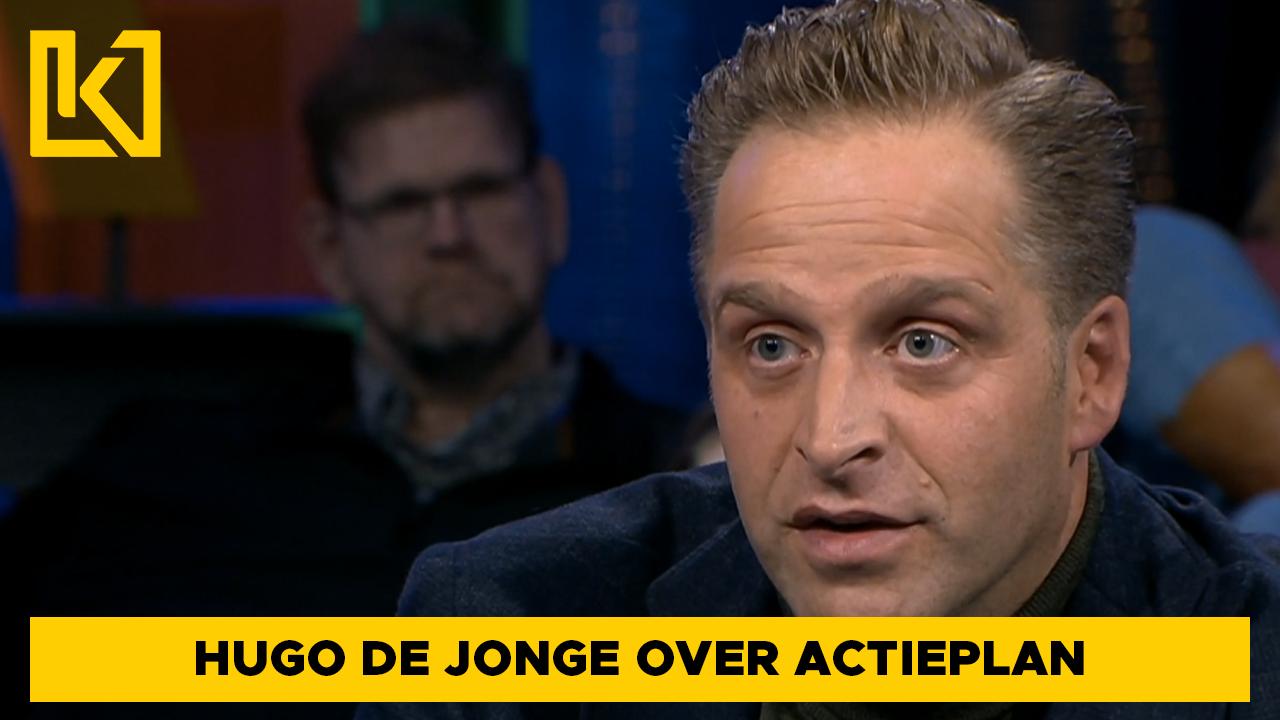Afbeelding van Minister Hugo de Jonge over ambitieus actieplan #RegelHet