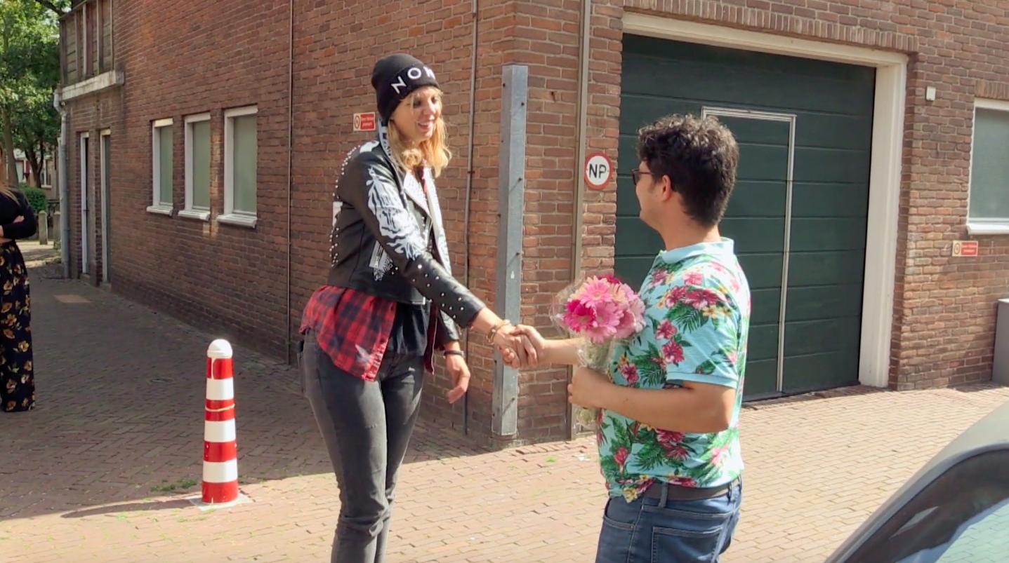Afbeelding van The Dateables - trailer