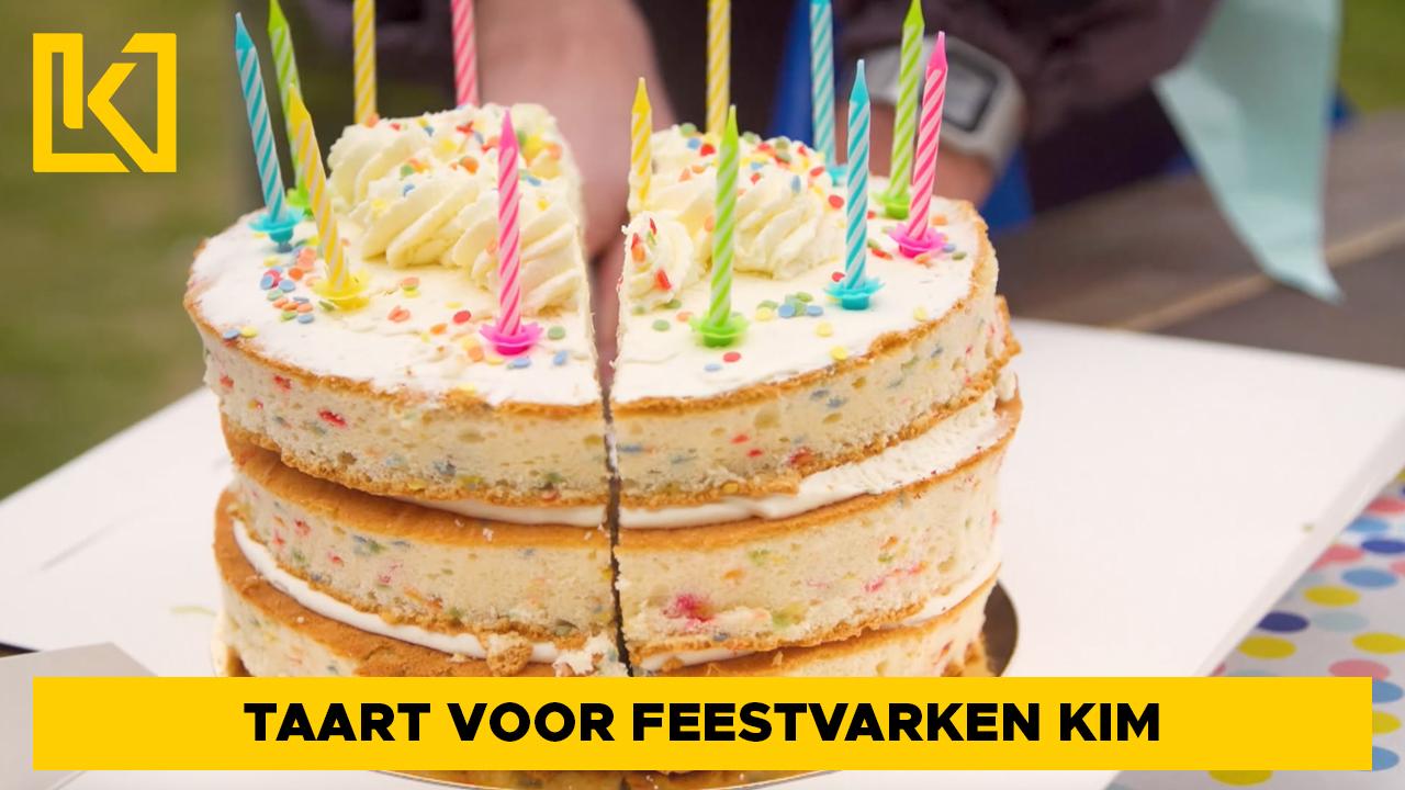 Afbeelding van De Belbus maakt er een feestje van!