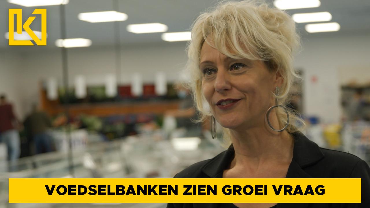 Afbeelding van Voedselbank ziet grotere vraag én kleiner aanbod: wat nu?