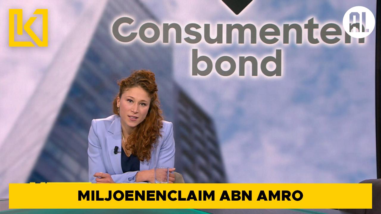 Afbeelding van Miljoenenclaim op komst om woekerrente ABN AMRO terug te krijgen