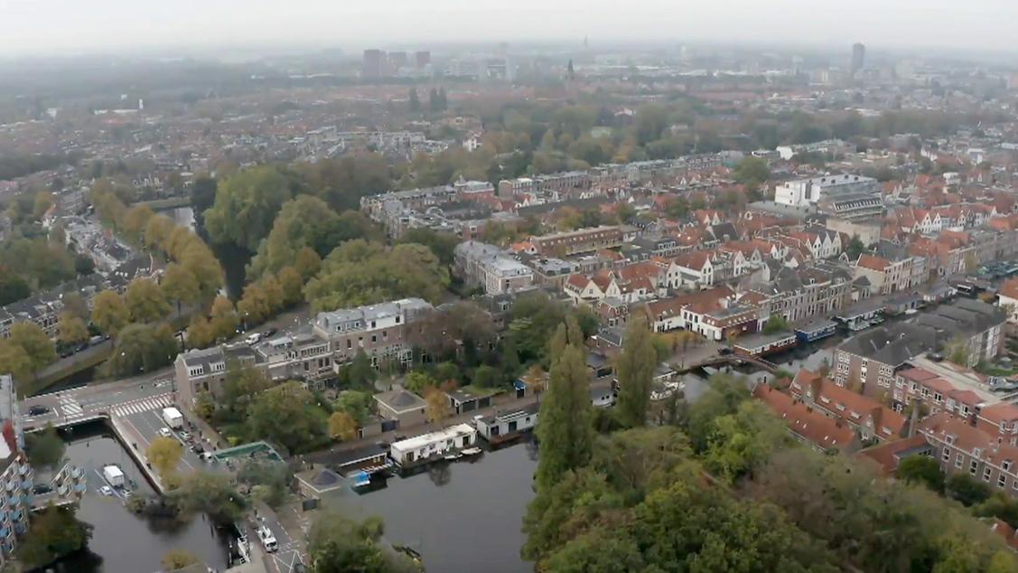 Afbeelding van Vroege Vogels TV | 11 december 2020 | Leiden