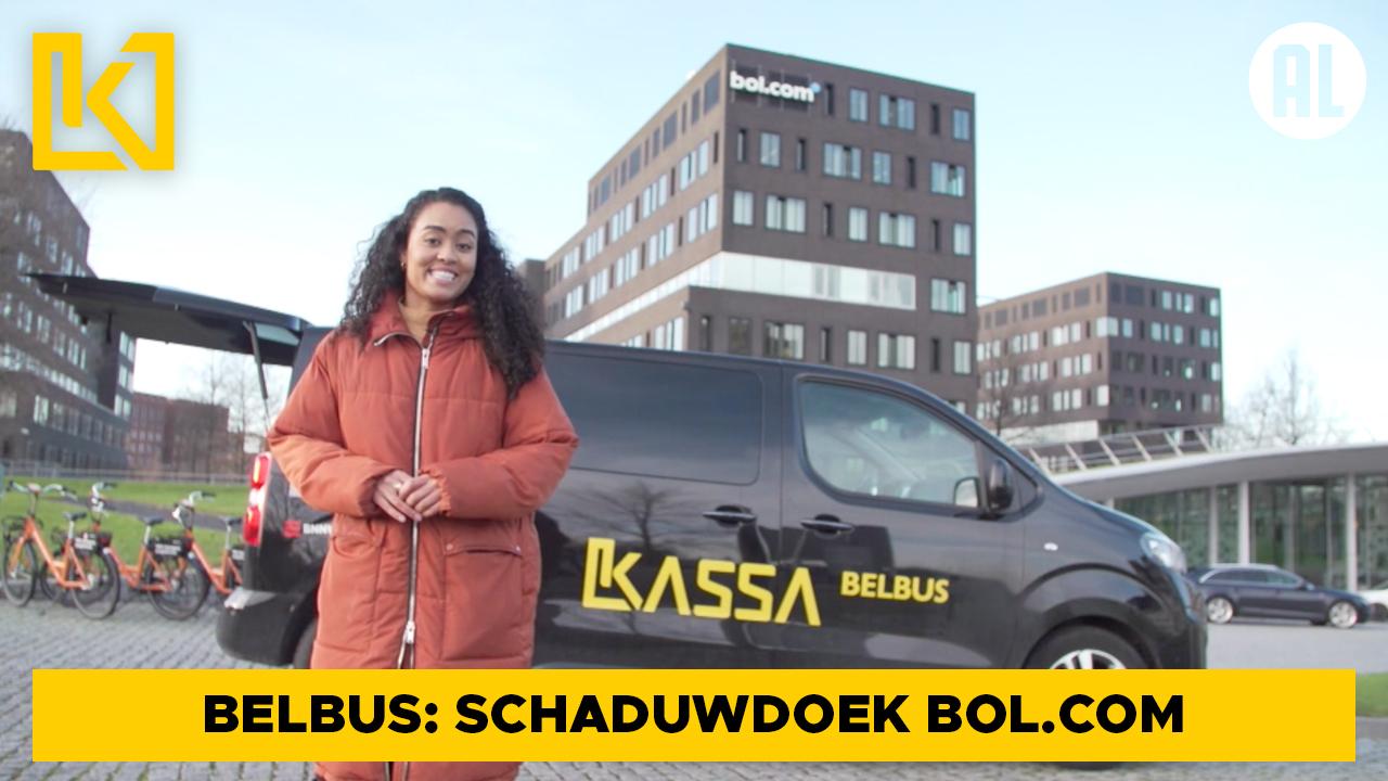 Afbeelding van Belbus: Eerlijkheid duurt het langst bij bol.com