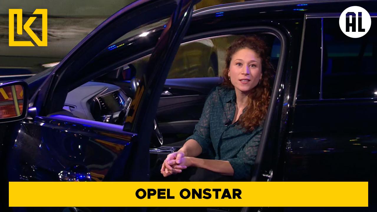 Afbeelding van ANWB wil compensatie voor Opel-rijders