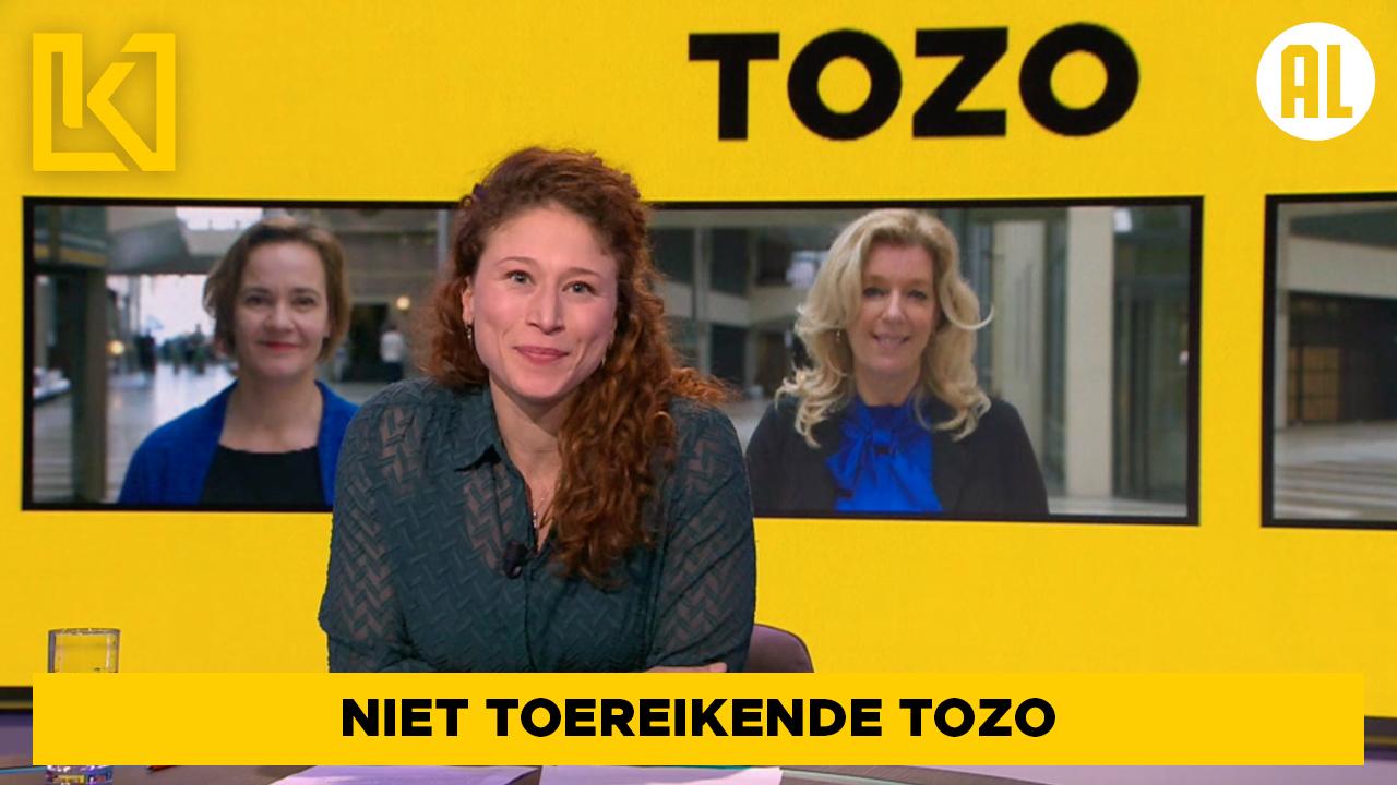 Afbeelding van Wel of geen Tozo: 'Je loopt te schreeuwen, maar wordt niet gehoord'