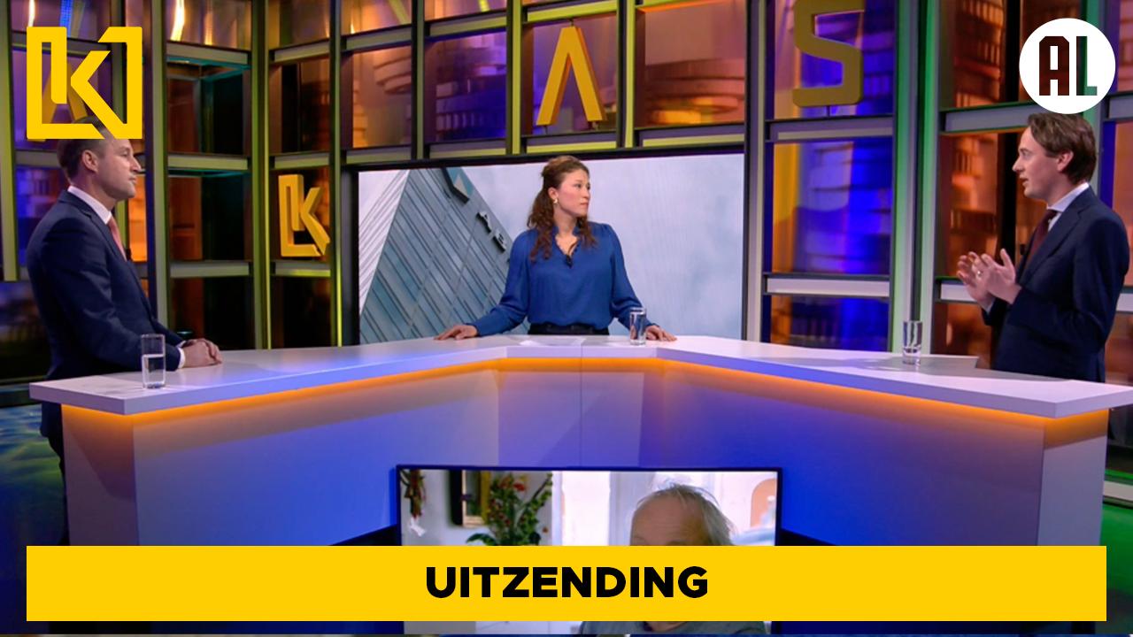 Afbeelding van Kassa   Uitzending   6 maart 2021