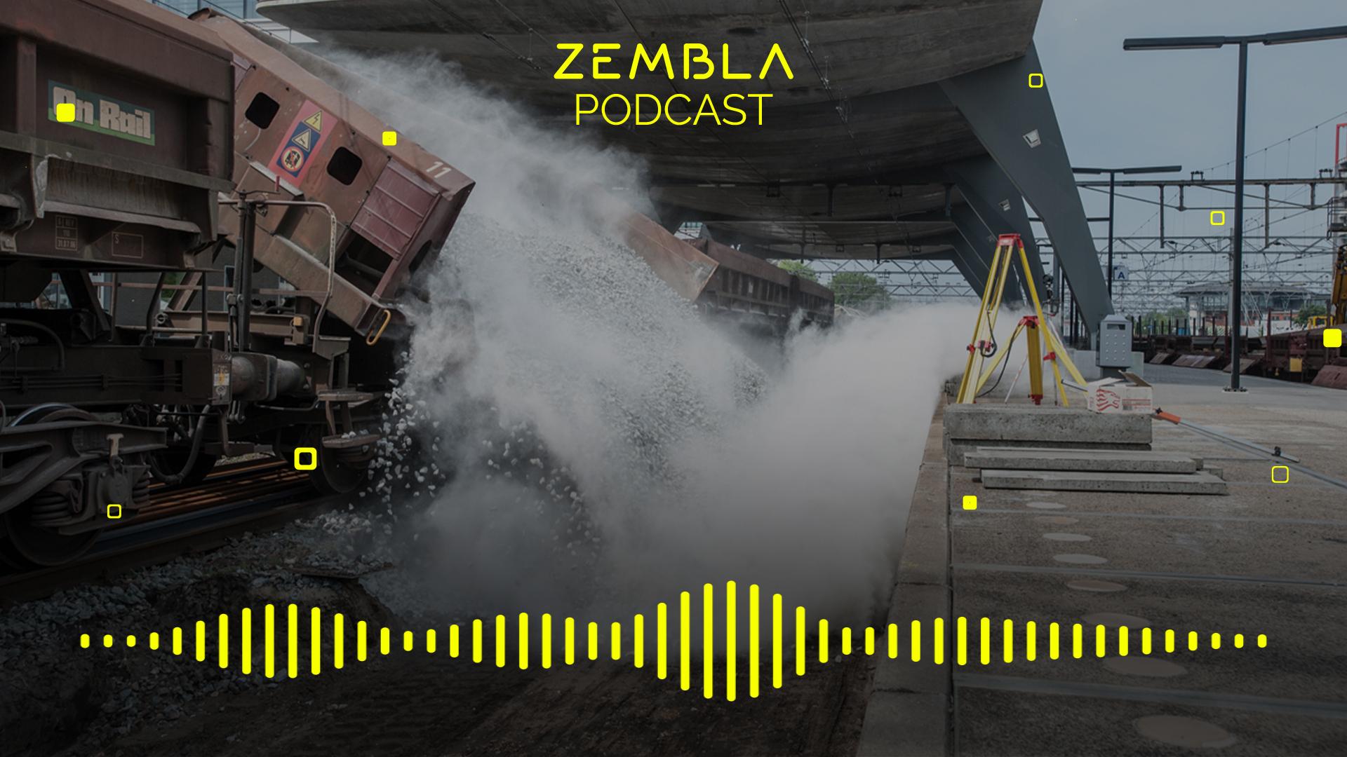 Afbeelding van Podcast: Het stofspoor