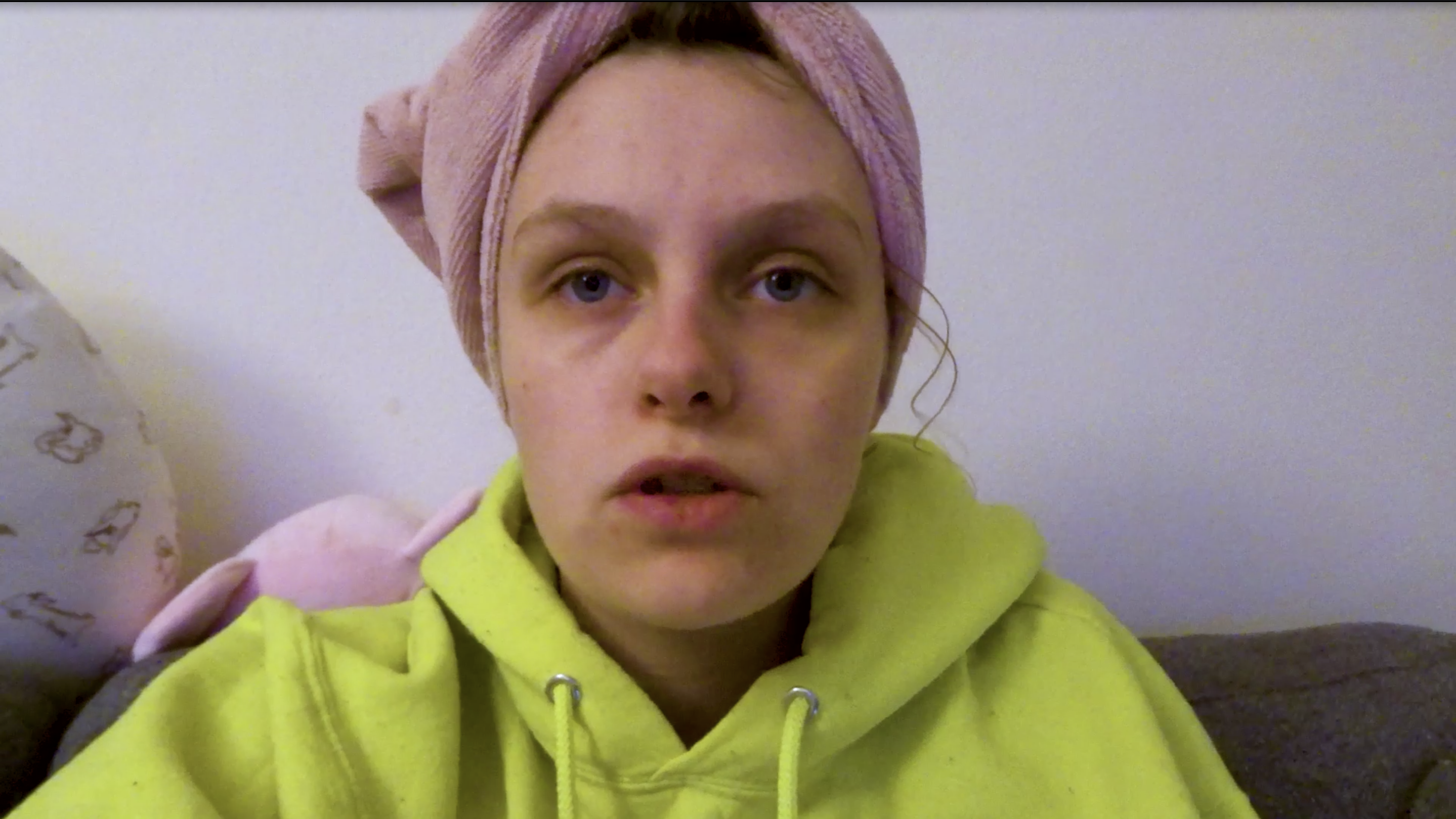 Afbeelding van Vlog Mandy: Update