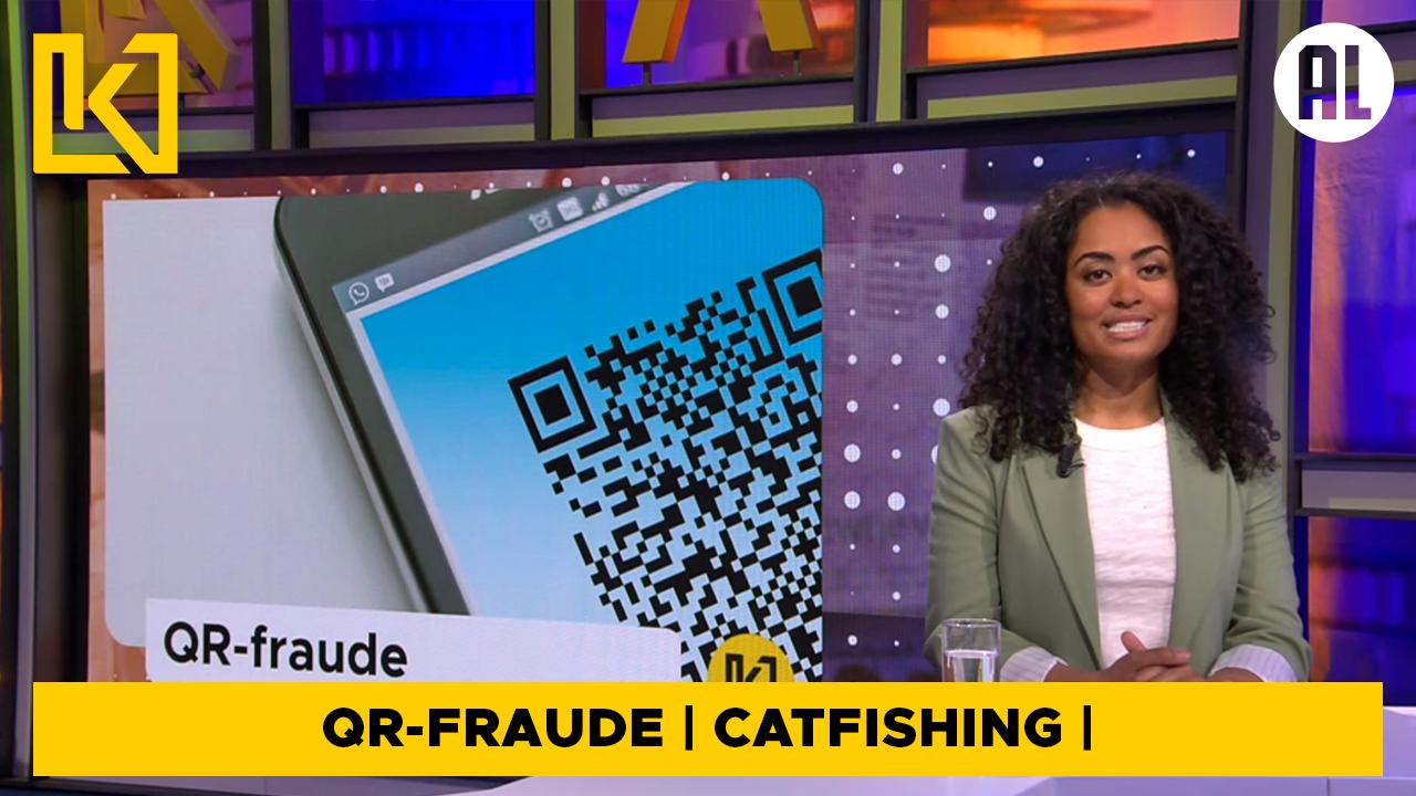 Afbeelding van QR-fraude   Catfishing   Belbus Verkiezing