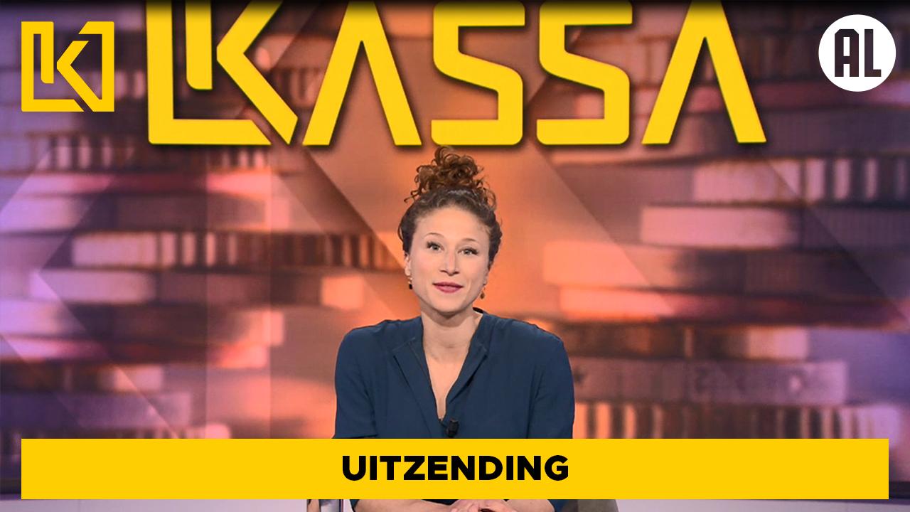 Afbeelding van Kassa | Uitzending | 15 mei 2021