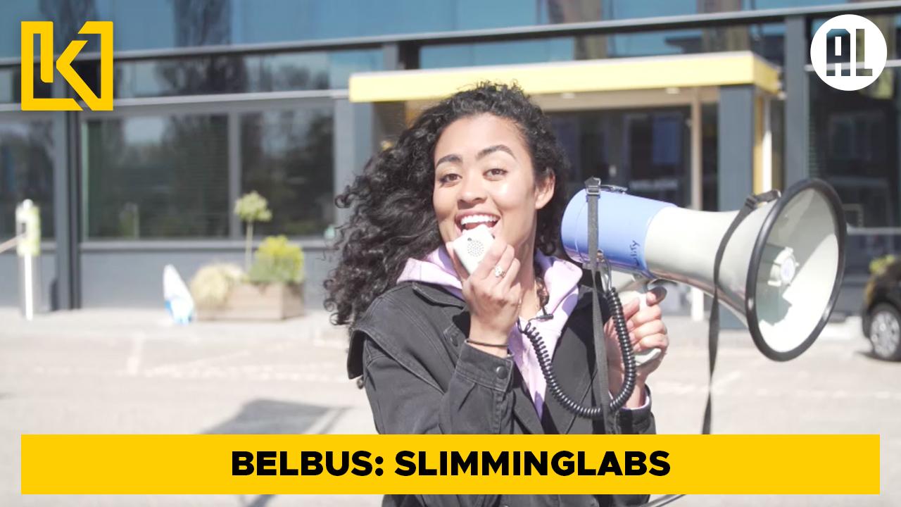 Afbeelding van Belbus: Geen beweging in Slimminglabs te krijgen