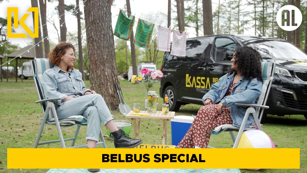 Afbeelding van Kassa   Belbus Special   29 mei 2021