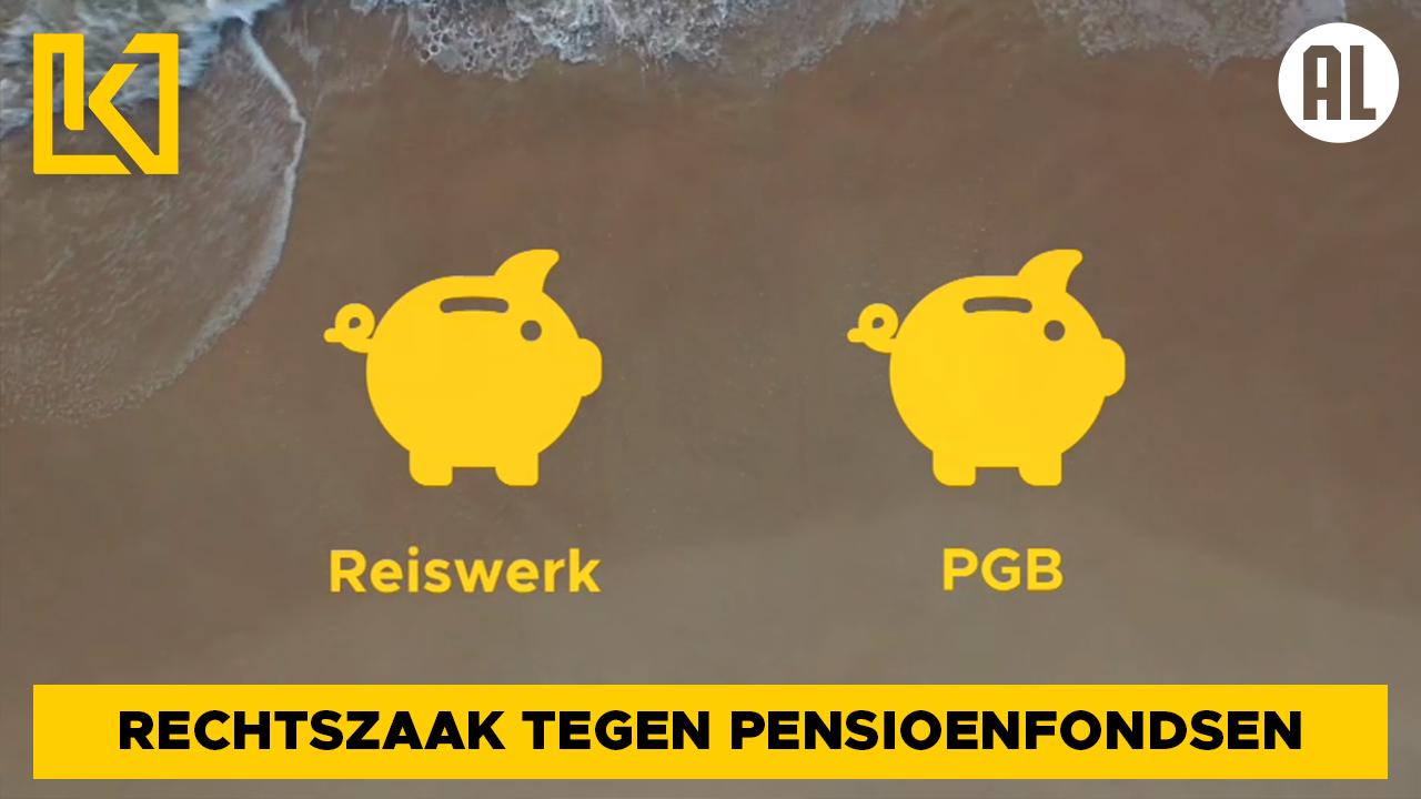 Afbeelding van Dagvaarding Reiswerk pensioenen kan leiden tot hausse aan claims