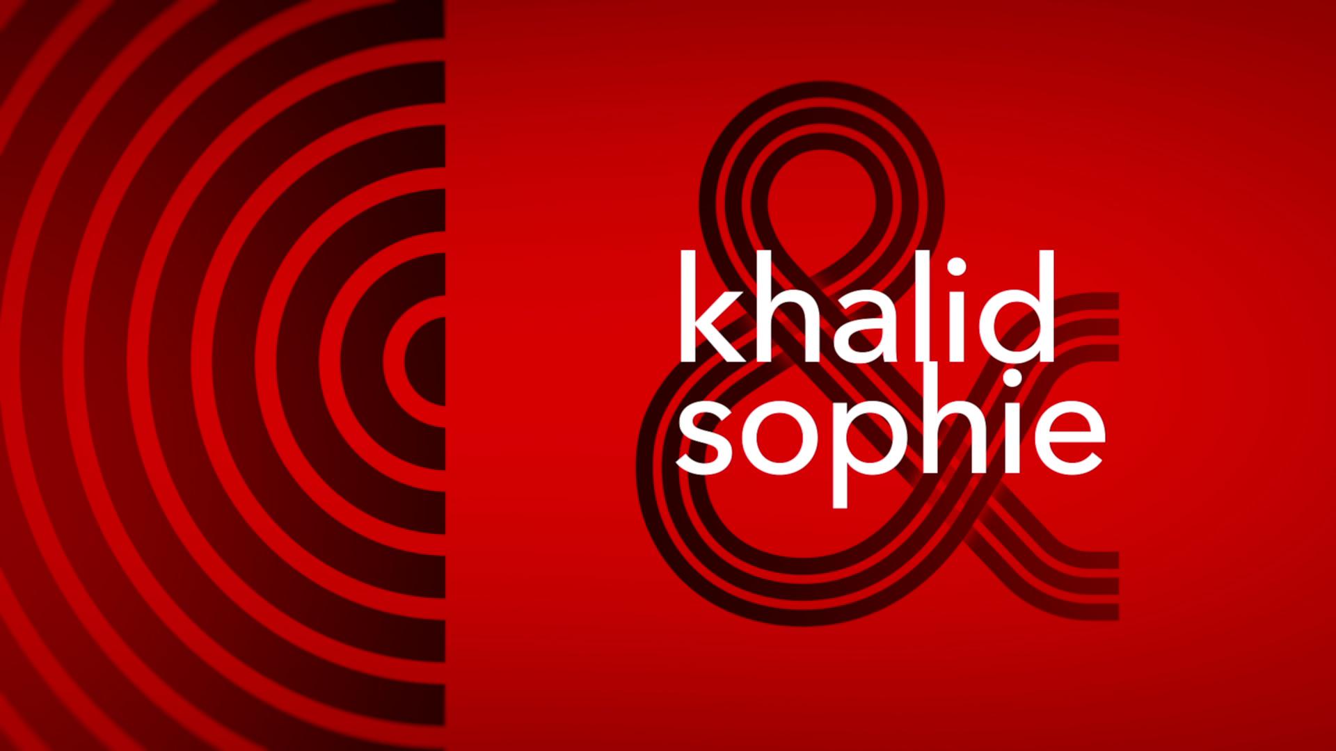 Afbeelding van Khalid & Sophie hele uitzending 27-09-2021