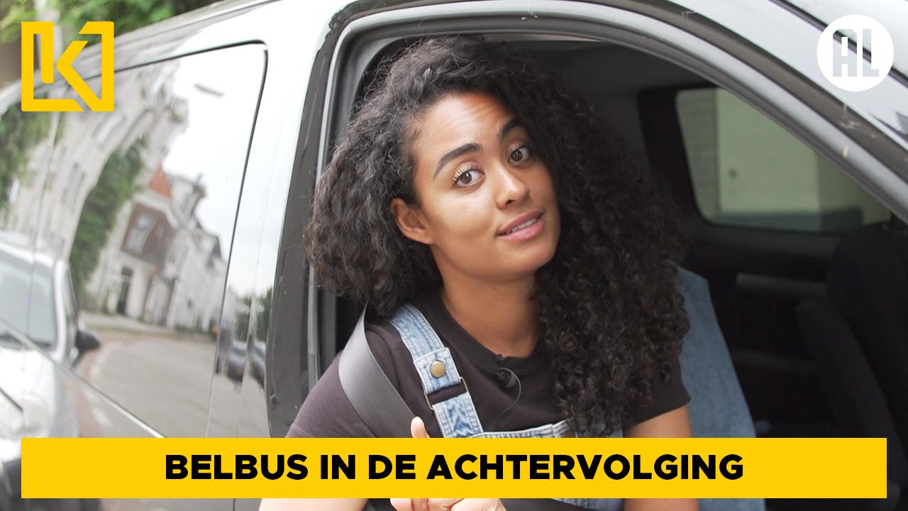 Afbeelding van Belbus: Geniale marketing of kat in de zak bij De Onderneemt Groep?