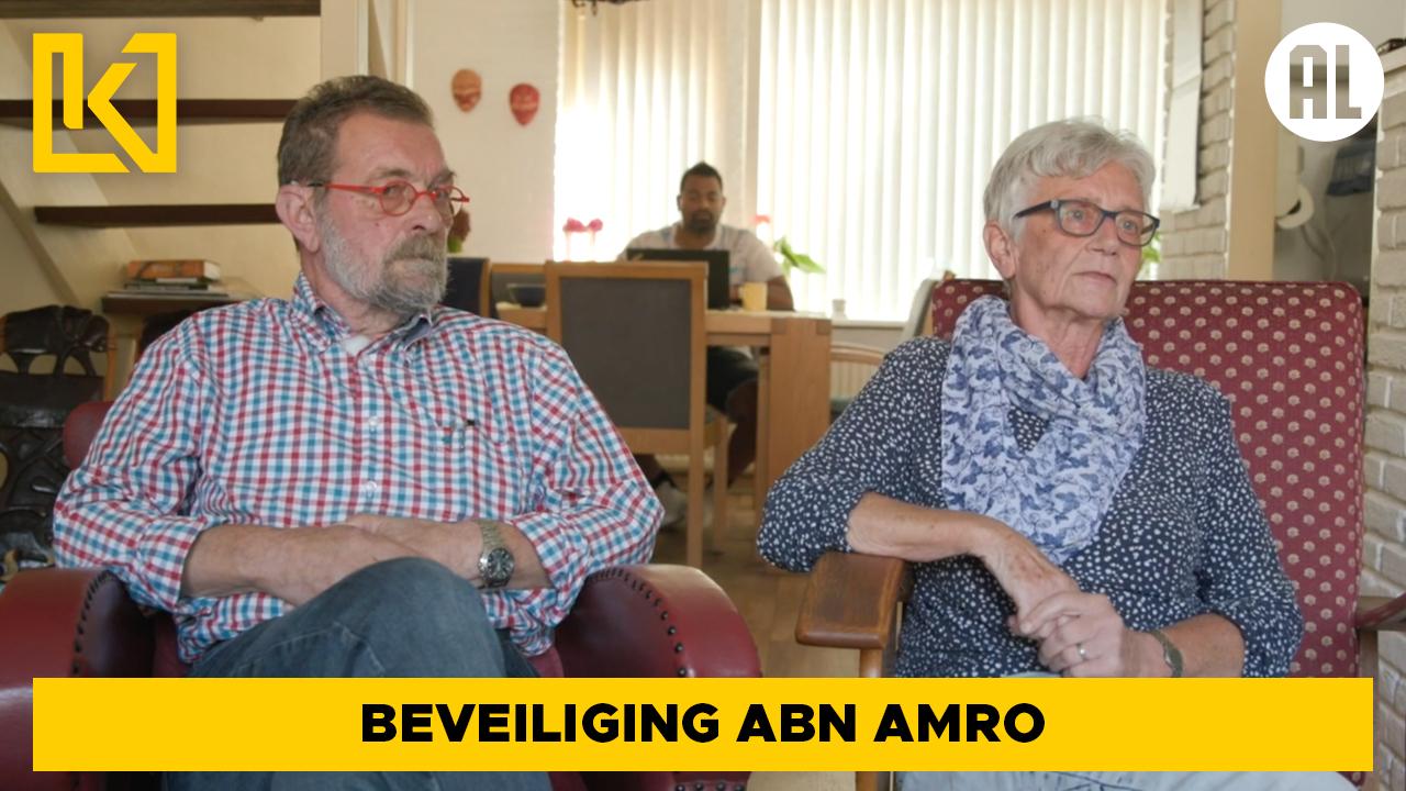 Afbeelding van Tienduizenden euro's schade ABN AMRO-klanten door helpdeskfraude