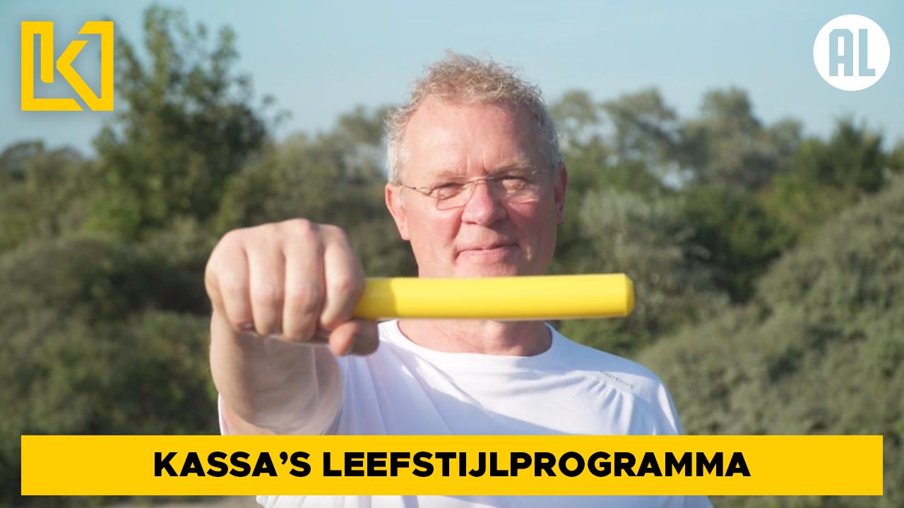 Afbeelding van Hoe gaat het na 9 maanden met Kassa's Leefstijldeelnemers?