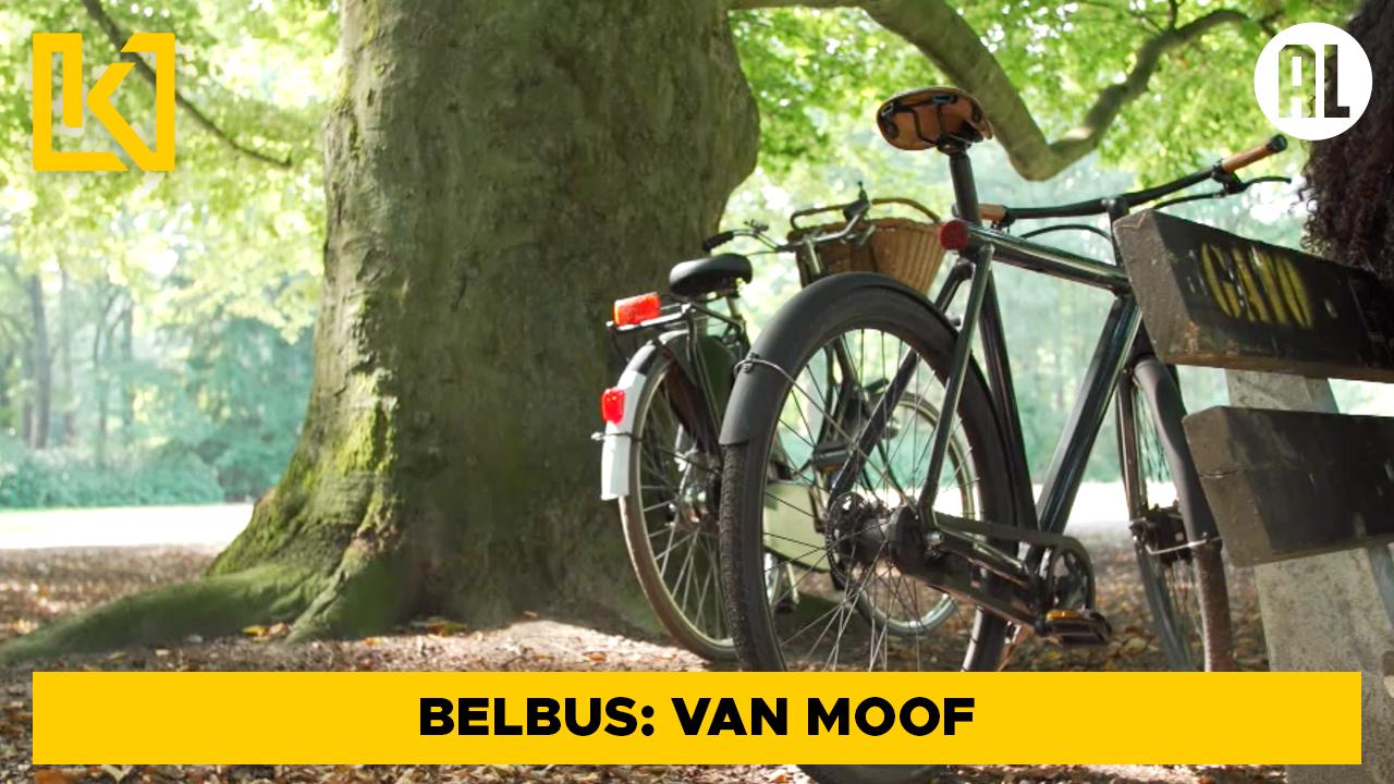 Afbeelding van Belbus: Fietsenmerk Van Moof krijgt eerste hulp bij klantenservice
