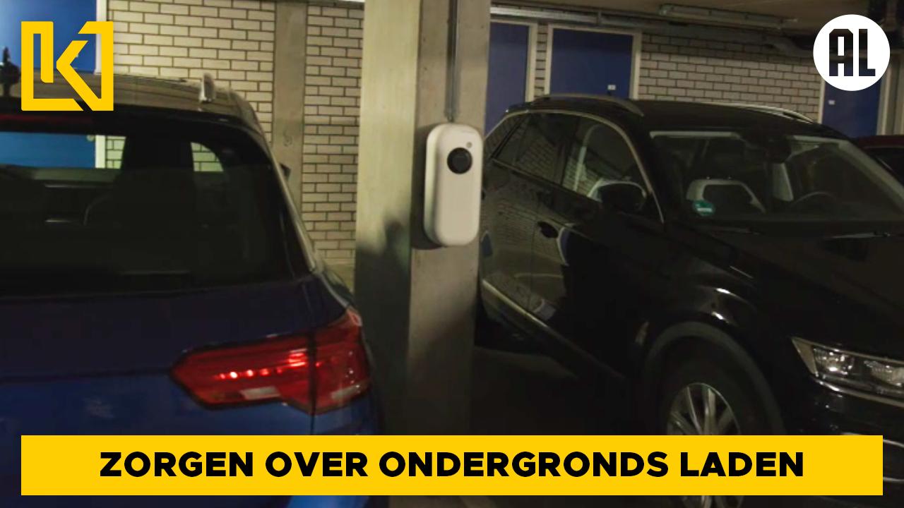 Afbeelding van Alarm VvE-besturen: Geen verplichte laadpunten e-auto in ondergrondse garage