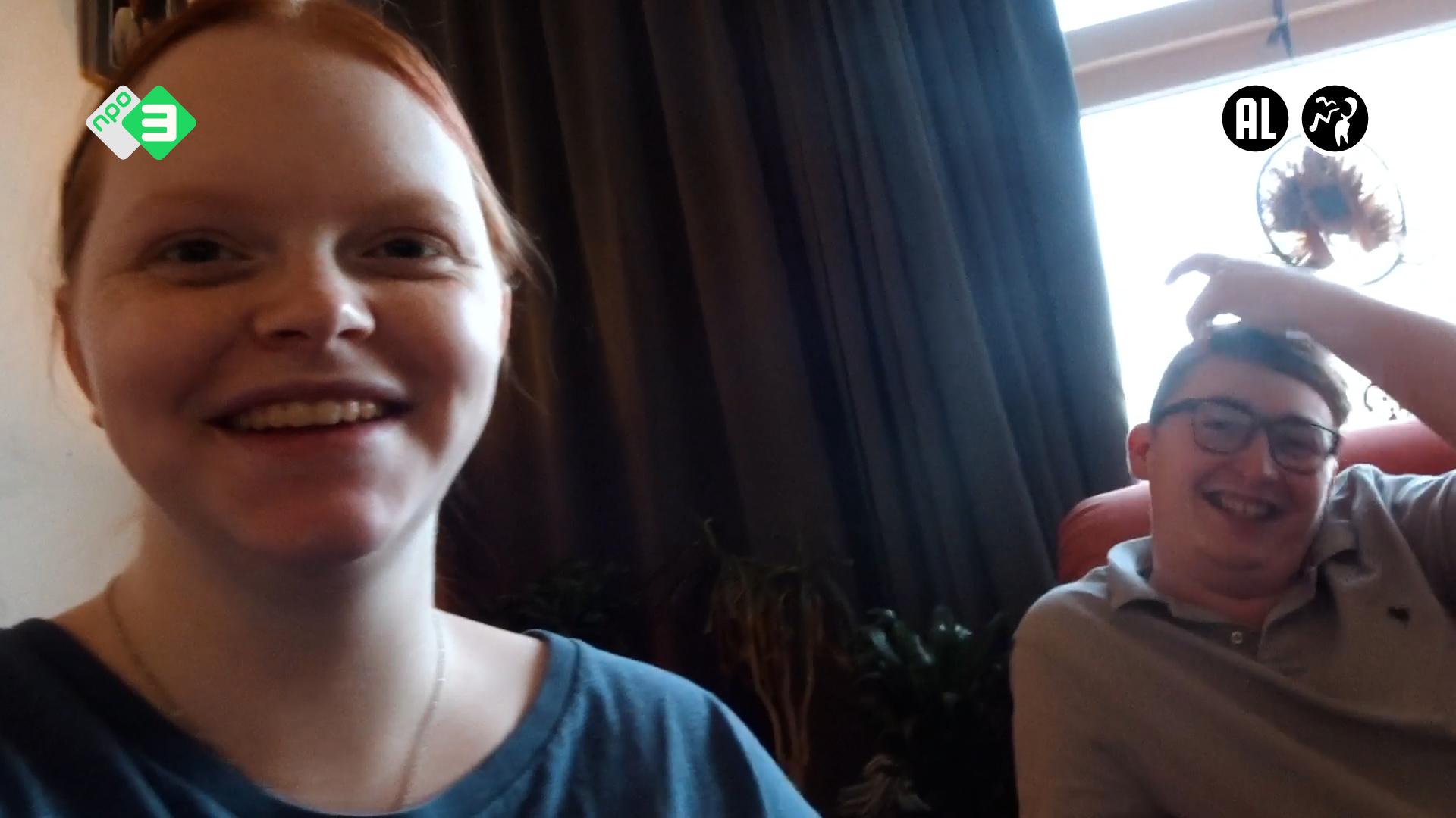 Vlog:  Anna-Maria - Even Voorstellen
