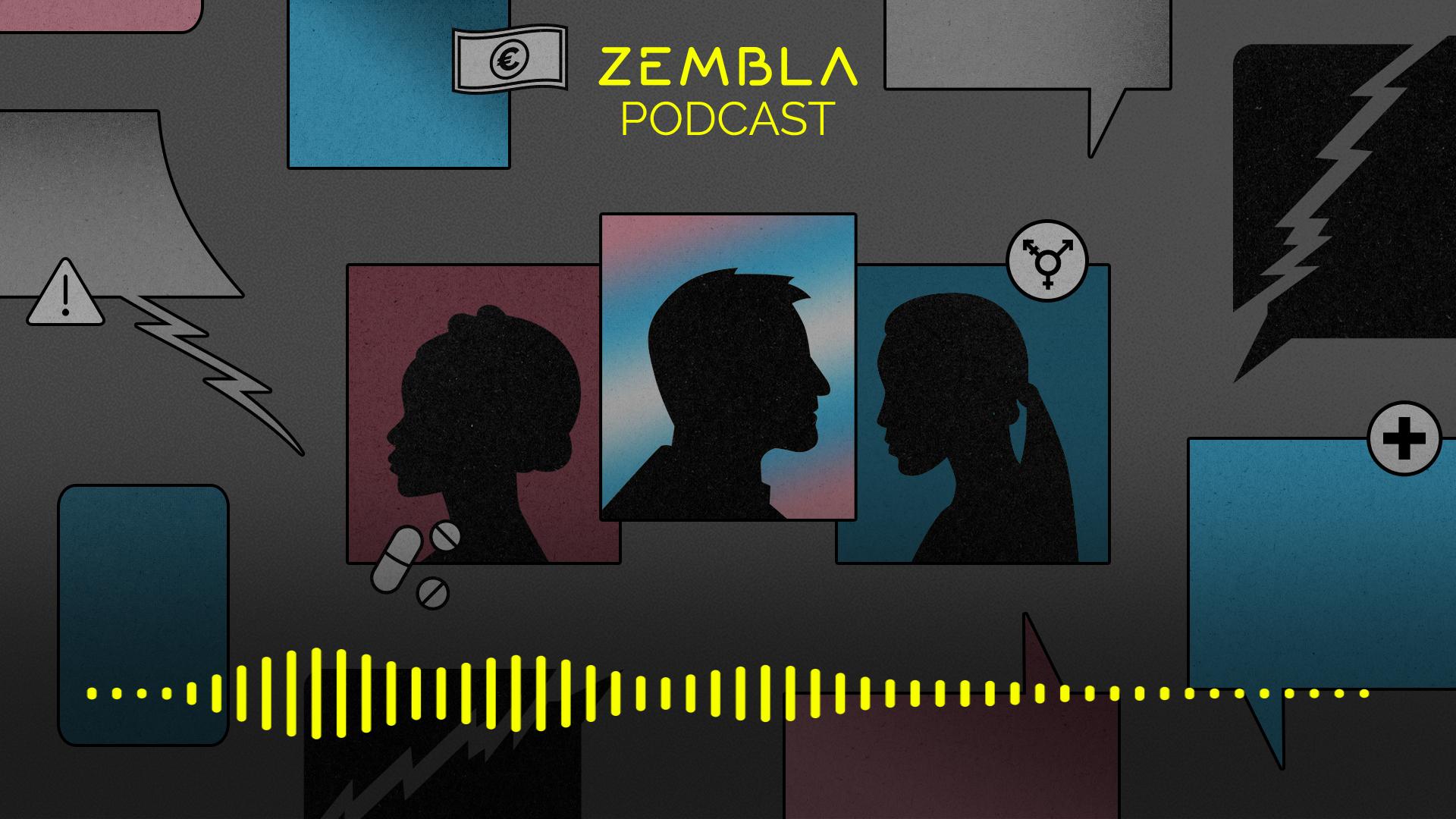Podcast: Waar ging het mis bij Stepwork Transgenderzorg?